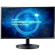 "24"" Samsung C24FG70 - LCD monitor"