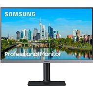 "24"" Samsung T65F - LCD monitor"