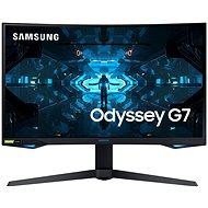 "27"" Samsung G75T - LCD monitor"