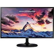 "27"" Samsung S27F354 - LCD monitor"