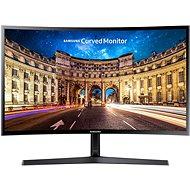 "27"" Samsung C27F396 - LCD monitor"