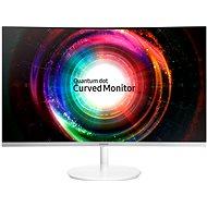 "27"" Samsung C27H711 - LCD monitor"