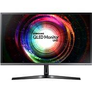 "28"" Samsung U28H750 - LCD monitor"