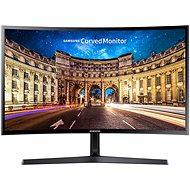 "27"" Samsung C27F398 - LCD monitor"