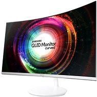 "32"" Samsung C32H711 - LCD monitor"