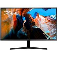 "32"" Samsung U32J590 - LCD monitor"