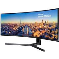 "49"" Samsung C49J89 - LCD monitor"