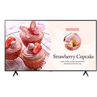 """65"""" Samsung Business TV BE65T-H - Large-Format Display"""