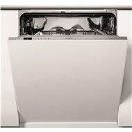 WHIRLPOOL WIO 3C33 E 6.5 - Vstavaná umývačka riadu