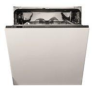 WHIRLPOOL WIO 3T133 PE 6.5 - Vstavaná umývačka riadu