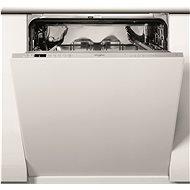 WHIRLPOOL WCIC 3C33 P - Vstavaná umývačka riadu