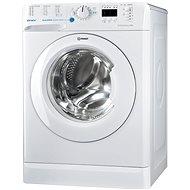 Indesit BWSA 51052W EU - Úzka práčka s predným plnením