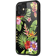 White Diamonds Tough Jungle Case pre Apple iPhone 11 – kvety