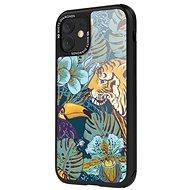 White Diamonds Tough Jungle Case pre Apple iPhone 11 – tiger