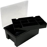 Wham Organizér 29x19x11,5cm čierny 12930 - Organizér