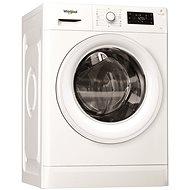 WHIRLPOOL FWG71284W EU - Parná práčka