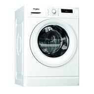 WHIRLPOOL FWF71253W EU - Parná práčka