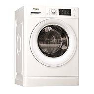 WHIRLPOOL FWSD61253W EU - Parná práčka