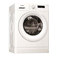 WHIRLPOOL FWSF61053W EU - Parná práčka