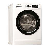 WHIRLPOOL FWSG61283BV EE - Úzka práčka s predným plnením