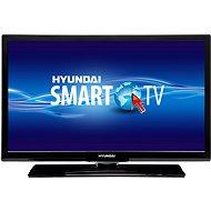 "22"" Hyundai FLR 22TS211 SMART - Televízor"