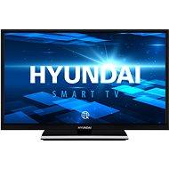 """24"""" Hyundai HLR 24TS554 SMART"""