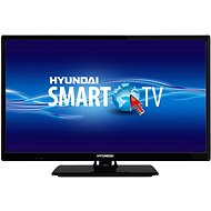 "24"" Hyundai FLN 24T439 SMART - Televízor"