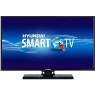 "43"" Hyundai FLN 43TS511 SMART - Televízor"