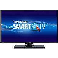 "48"" Hyundai FLR 48TS511 SMART - Televízor"