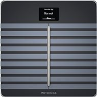 Withings Body Cardio Full Body Composition WiFi Scale – Black