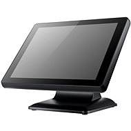 VariPOS 715-S J1900 PCT multi-touch čierna bez OS - Pokladničný terminál