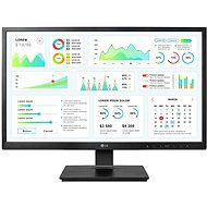 "24"" LG cloud 24CK550Z-BP - LCD monitor"