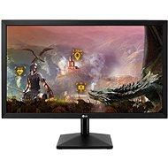 24'' LG 24MK400H - LCD monitor