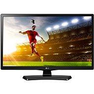 "24"" LG TV 24MT48VF - Monitor s TV tunerom"
