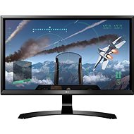 "24"" LG 24UD58-B - LCD monitor"