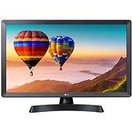 """24"""" LG smart TV 24TN510S - LCD Monitor"""