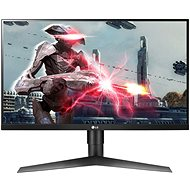 """27"""" LG 27GL650F-B - LCD monitor"""