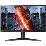 "27"" LG UltraGear 27GL850-B - LCD monitor"