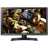 "28"" LG 28TL510V-PZ - LCD monitor"