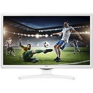 "28"" LG 28MT49VW-WZ - LCD monitor"