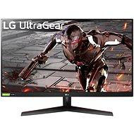 """32"""" LG ultragear 32GN500-B"""