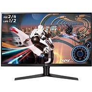 """LCD monitor 32"""" LG 32GK650F"""