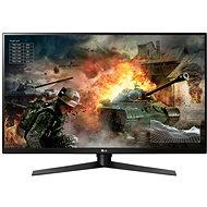 """32"""" LG 32GK850G - LCD monitor"""
