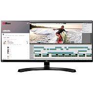 """34"""" LG 34UM88C Ultrawide - LCD monitor"""