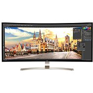 "38"" LG 38UC99 Curved Ultrawide - LCD monitor"