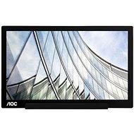 """15,6"""" AOC I1601FWUX - LCD monitor"""