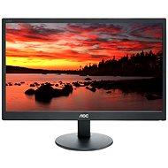 """18,5"""" AOC E970swn - LCD monitor"""