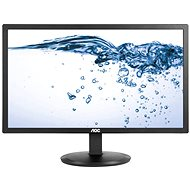 """20"""" AOC I2080SW - LCD monitor"""