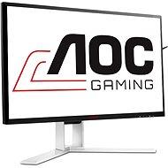 "24"" AOC ag241qx - LCD monitor"