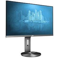 24'' AOC I2490PXQU - LCD monitor